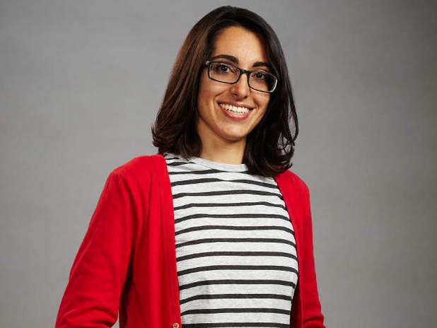 'The Voice' season 4: Michelle Chamuel (Team Usher)