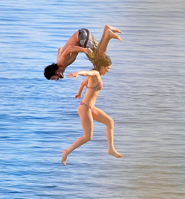 Kylie Jenner, Brody Jenner