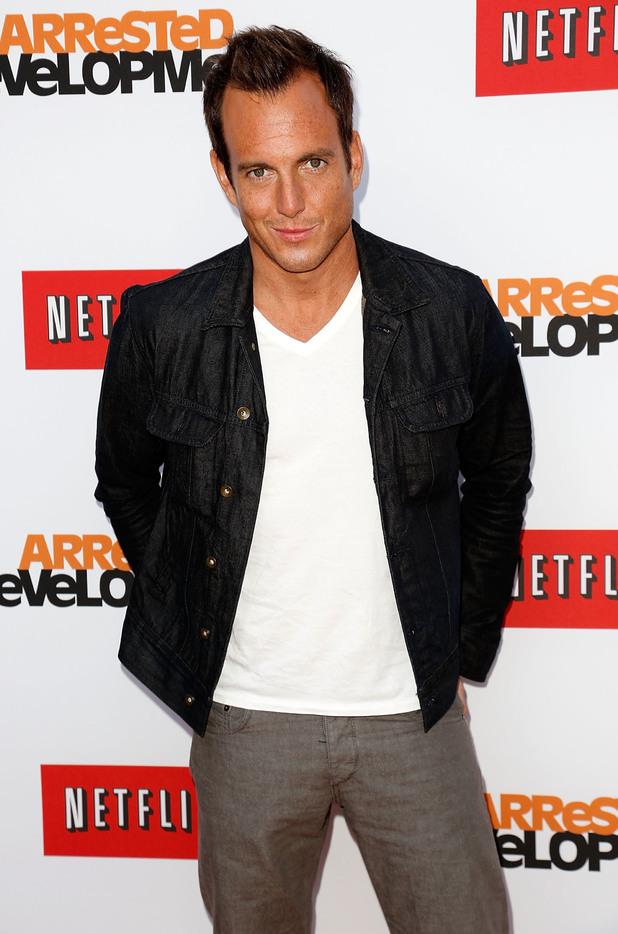 Will Arnett, Netflix's Arrested Development Season 4 premiere, Los Angeles