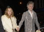 Bob Geldof to marry long-term girlfriend?