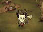 Don't Starve 'Reign of Giants' dated