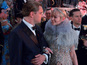 Great Gatsby becomes Manhattan - watch