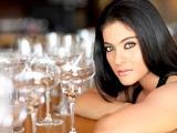 Bollywood actress Kajol