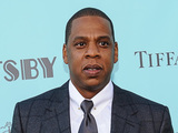 Jay Z, The Great Gatsby, US premiere, Miu Miu dress