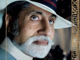 'Great Gatsby' character poster: Meyer Wolfsheim (Amitabh Bachchan)