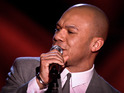 The singer says he would love Hear'Say to take part in The Big Reunion.