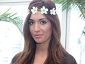 Farrah Abraham ends up in hospital after a cosmetic procedure goes ...