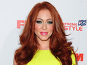 The Atomic Kitten star split from husband of six years Riad Erraji last month.
