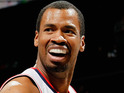 Jason Collins admits that he tried to deny he was gay when he was younger.