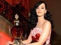 'Killer Queen' is the third fragrance to be released by Katy Perry.