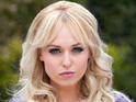 Digital Spy catches up with Hollyoaks actress Jorgie Porter.