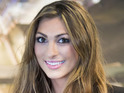 Luisa Zissman was said to be dating fellow candidate Jordan Poulton.