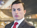 The Apprentice 2013: Alex Mills