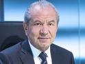 The Apprentice 2013:  Lord Alan Sugar