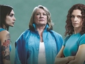 "Wentworth is described as a  ""graphic, edgy reboot"" of the original."