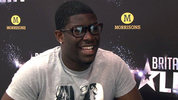 BGT's MckNasty on his bangin' audition and his little bro Labrinth