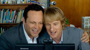 Vince Vaughn and Owen Wilson interview for a job at Google in Digital Spy's exclusive clip from 'The Internship'.