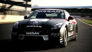 Gran Turismo 15th anniversary trailer