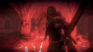 'Hellraid' teaser trailer