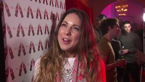 Made in Chelsea' stars Andy Jordan, Louise Thompson together again at Coke party