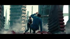 'Star Trek Into Darkness' TV spot Sounds of Science