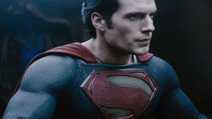 'Man of Steel' Greater TV trailer