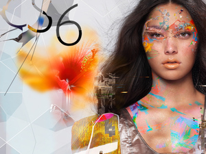 Adobe CS6 screenshot