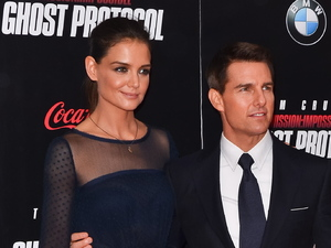 Katie Holmes, Tom Cruise, height differences, celebrity couples