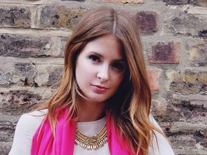 Millie Mackintosh, bracelet, Olly M, Mrs Manderson, Professor Green, wedding, engaged