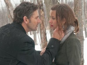 Eric Bana & Olivia Wilde in 'Deadfall'