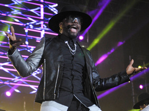 "will.i.am performs at KIIS FM's ""Wango Tango 2013"" at the Home Depot Center on Saturday, May 11, 2013 in Carson, Calif."