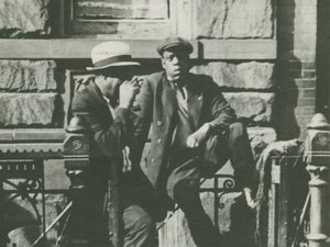 Jay-Z doppelganger in 1939