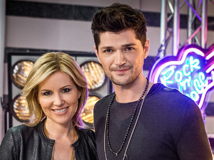 The Voice 2013: Danny O&#39;Donoghue and Dido