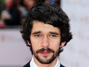 The 2013 Baftas - arrivals: Ben Whishaw