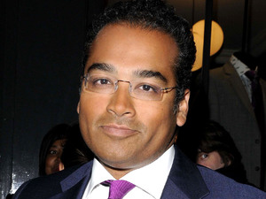 KRISHNAN GURU-MURTHY on Richard Ayoade interview: Its been.