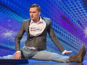Britain's Got Talent episode five: Philip Green
