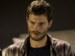 Jamie Dornan as Paul Spector in &#39;The Fall&#39;