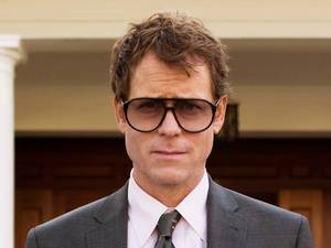 Greg Kinnear stars in &#39;Rake&#39;