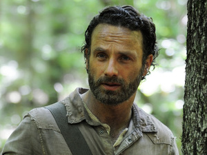 First-look at season 4 of The Walking Dead