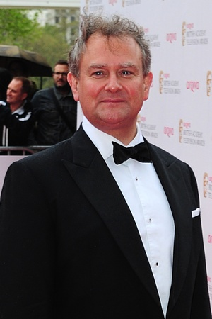 The 2013 Baftas - arrivals: Hugh Bonneville