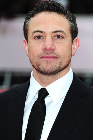 The 2013 Baftas - arrivals: Warren Brown