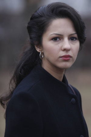 Annet Mahendru as Nina in 'The Americans'