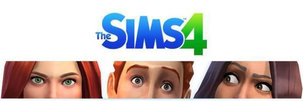 The Sims 4 Promo