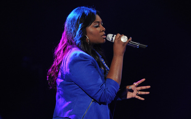 'American Idol' semi-finals: Candice Glover