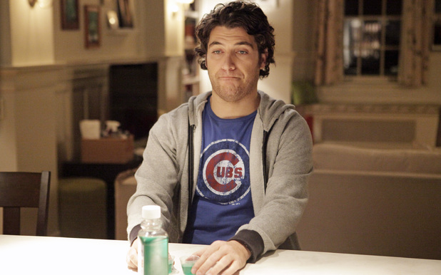 Adam Pally in ABC's 'Happy Endings'