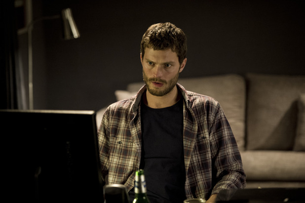Jamie Dornan: Career in Pictures