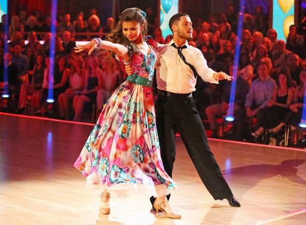 Dancing with the Stars  Zendaya to release tween bookZendaya Dancing With The Stars Dress