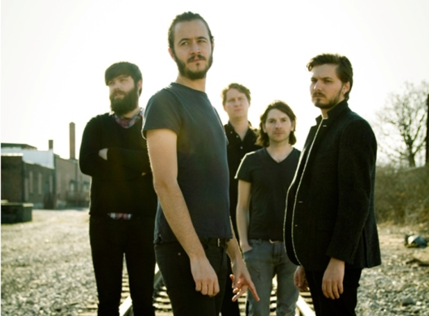 Editors press shot (2013)