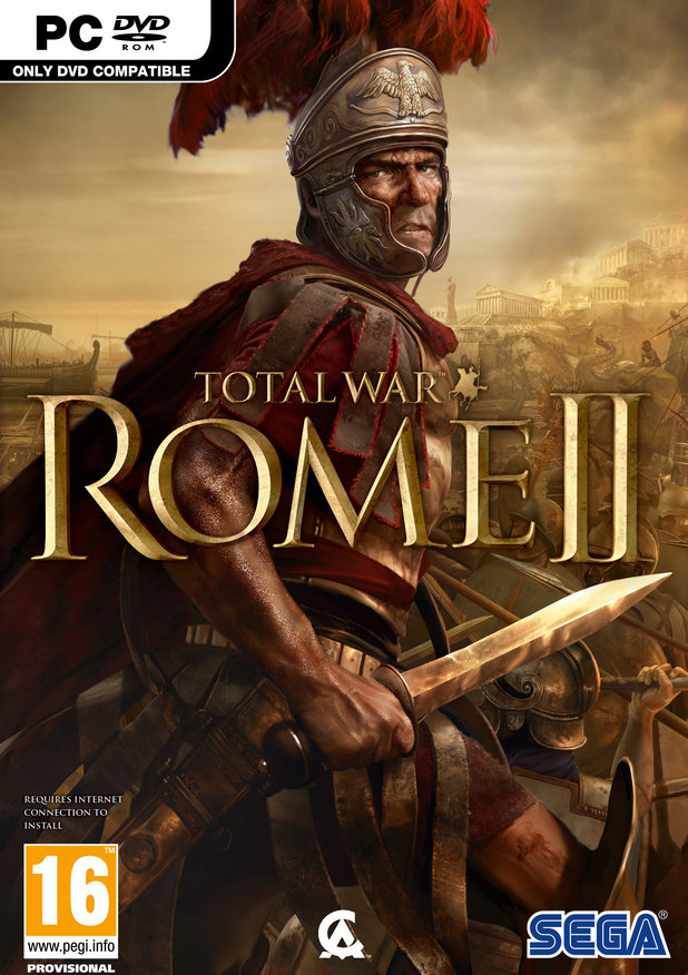 Total War: Rome 2 artwork
