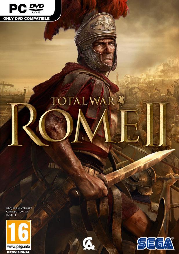 Total War: Rome 2 artwork